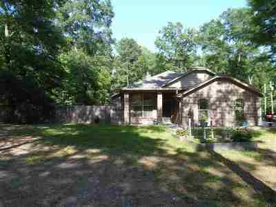 Carthage Single Family Home For Sale: 741 Forsythe