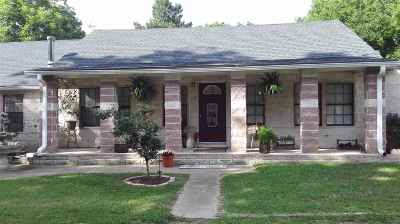Gilmer Single Family Home For Sale: 2577 State Hwy 154 E