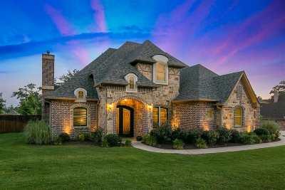 Longview Single Family Home Active, Cont Upon Loan Ap: 115 Lacebark Lane