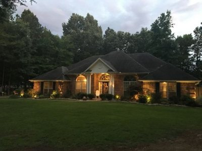Kilgore Single Family Home For Sale: 7586 County Road 296e