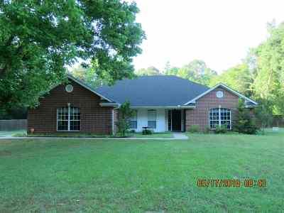 Hallsville Single Family Home For Sale: 854 Acorn Trail