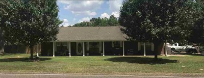 Gladewater Single Family Home For Sale: 101 Dearing Creek