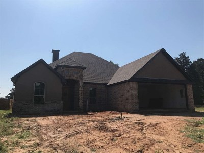 Single Family Home Active, Option Period: 3918 Gable Crest Ln