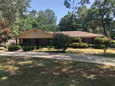 White Oak Single Family Home Active, Option Period: 408 W Brookwood Ln