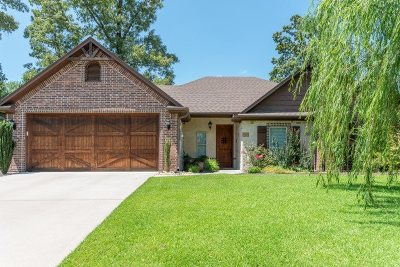 Single Family Home For Sale: 125 Blaine Trail