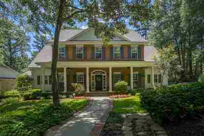 Longview Single Family Home Active, Option Period: 958 Big Woods Rd
