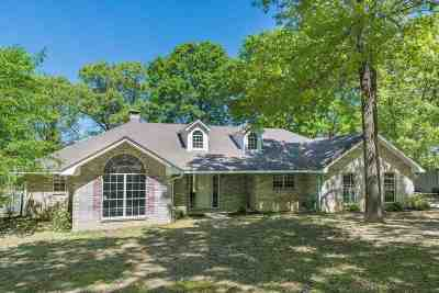 Single Family Home Active, Option Period: 422 Meadowview Circle