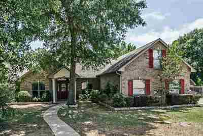 Single Family Home For Sale: 2107 Katie Lee Ln