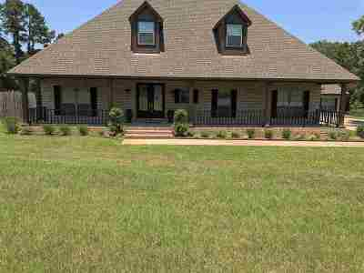 Single Family Home For Sale: 11856 Hwy 80
