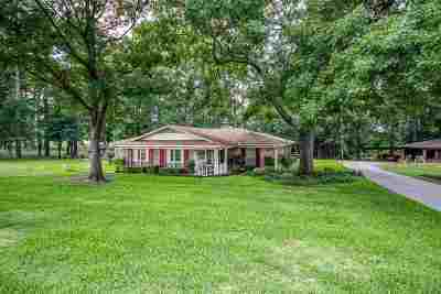 White Oak Single Family Home For Sale: 103 Iris Drive