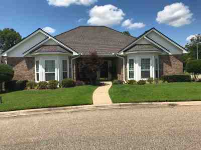 Longview Single Family Home For Sale: 200 Millpond Dr.