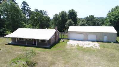 Harrison County Single Family Home For Sale: 167 E Mobley