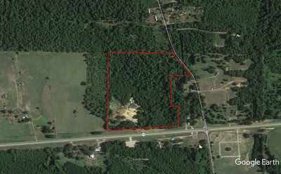 Kilgore Residential Lots & Land For Sale: 24257 Hwy 31 E