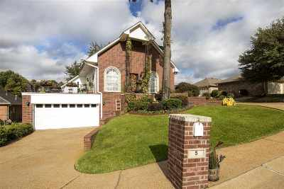 Longview Single Family Home For Sale: 5 Northgate Blvd