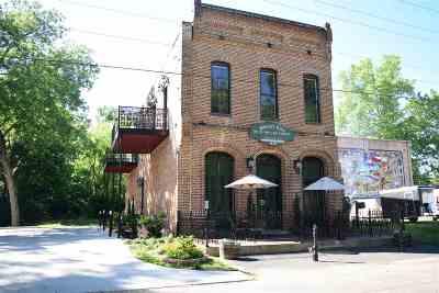 Multi Family Home For Sale: 208 W Dallas Street