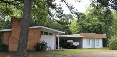 White Oak Single Family Home For Sale: 502 S White Oak Rd.