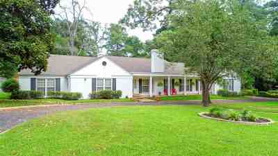 Kilgore Single Family Home For Sale: 2104 S Broadway