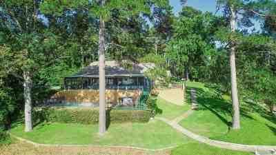 Gladewater Single Family Home For Sale: 1615 E Lake