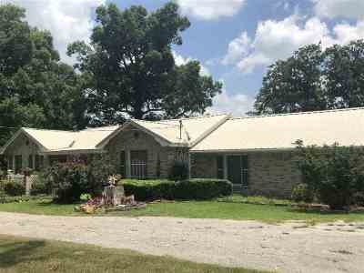 Carthage Single Family Home For Sale: 976 County Road 104