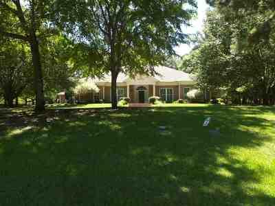 Longview Single Family Home For Sale: 21 Tallwood