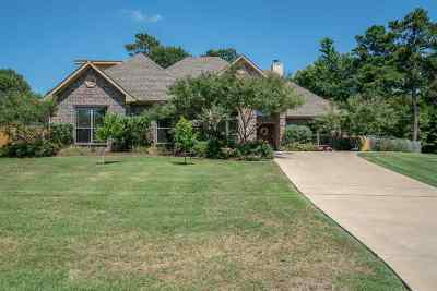 Longview Single Family Home Active, Option Period: 250 Cedar Ridge Rd
