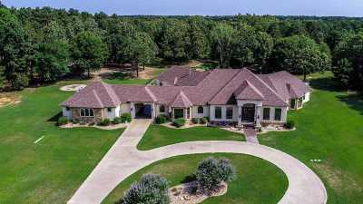 Longview Single Family Home For Sale: 2180 Country Club Rd W