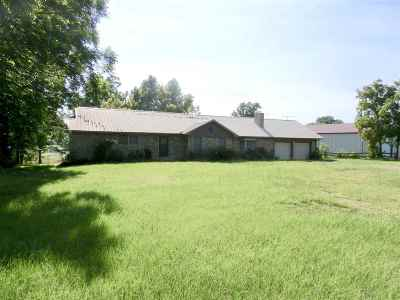 Carthage Single Family Home For Sale: 712 County Road 114