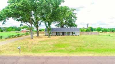 Longview TX Single Family Home Active, Option Period: $189,900