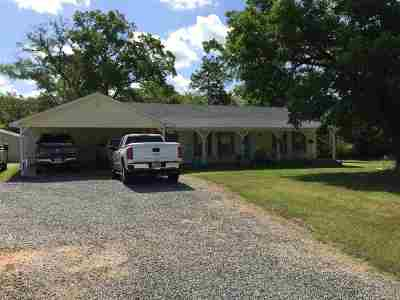 Gilmer Single Family Home For Sale: 8092 N Hyw 271