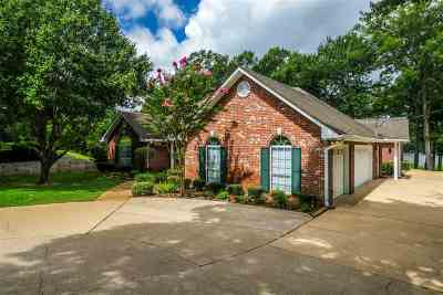 Gladewater Single Family Home Active, Option Period: 3057 E Lake
