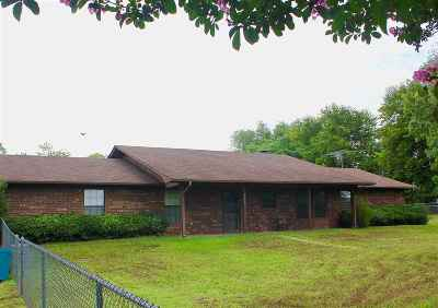 Gilmer Single Family Home For Sale: 4645 Us Highway 271