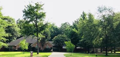 Kilgore Single Family Home For Sale: 150 Timbers Rd