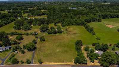 Gilmer Residential Lots & Land For Sale: Tbd Ash Rd