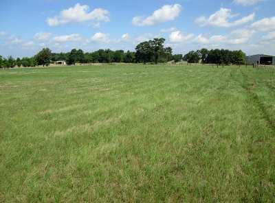 Kilgore Residential Lots & Land For Sale: Tbd Fm 2204 (Stone Rd)