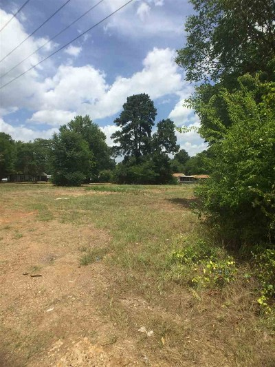 Upshur County Commercial For Sale: 101 N U S Hwy 259