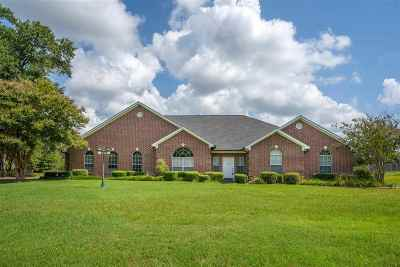 Hallsville Single Family Home For Sale: 340 Winding Way