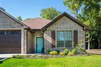 White Oak Single Family Home Active, Option Period: 163 W Center