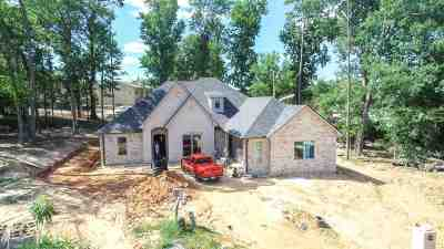 Longview Single Family Home Active, Option Period: 1115 Insignia Way
