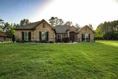 Single Family Home Active, Cont Upon Loan Ap: 150 Hidden Creek Lane