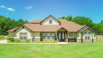 Kilgore Single Family Home Act, Cont. Upon Sale: 225 County Road 1130