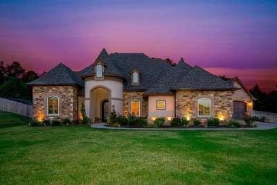 Single Family Home For Sale: 160 Rimrock Lane