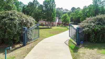 Single Family Home For Sale: 3830 Harley Ridge Rd