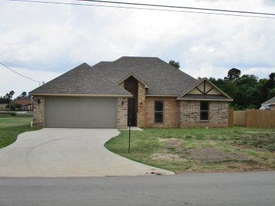 Hallsville Single Family Home For Sale: 420 Galilee Rd