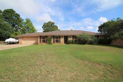 White Oak Single Family Home For Sale: 307 E Mari Beth