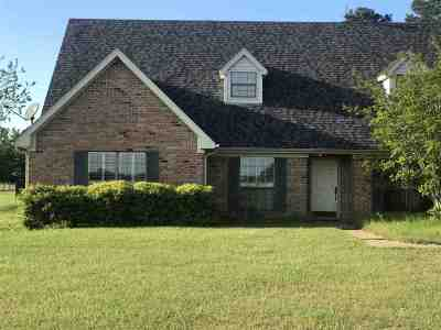 Kilgore Single Family Home For Sale: 832 Harvey Rd