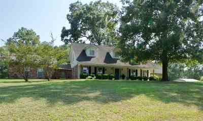 Hallsville Single Family Home For Sale: 760 Acorn Trail