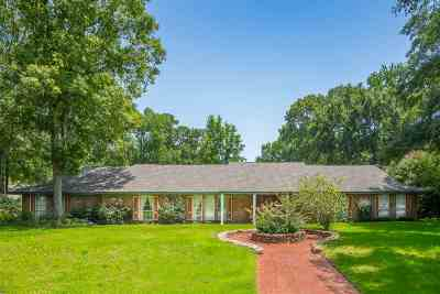 Longview Single Family Home For Sale: 1301 Montclair