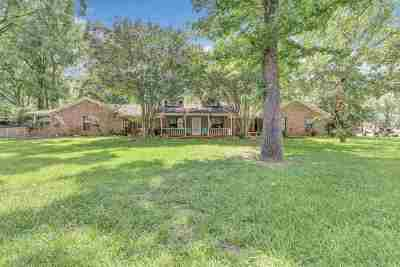 Single Family Home For Sale: 2155 N Page Rd