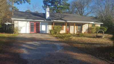 Hallsville Single Family Home Back On Market: 315 Norris Dr