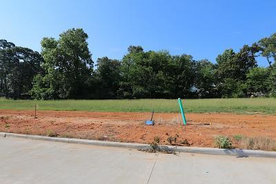 Longview Residential Lots & Land For Sale: Tbd Bucks Way